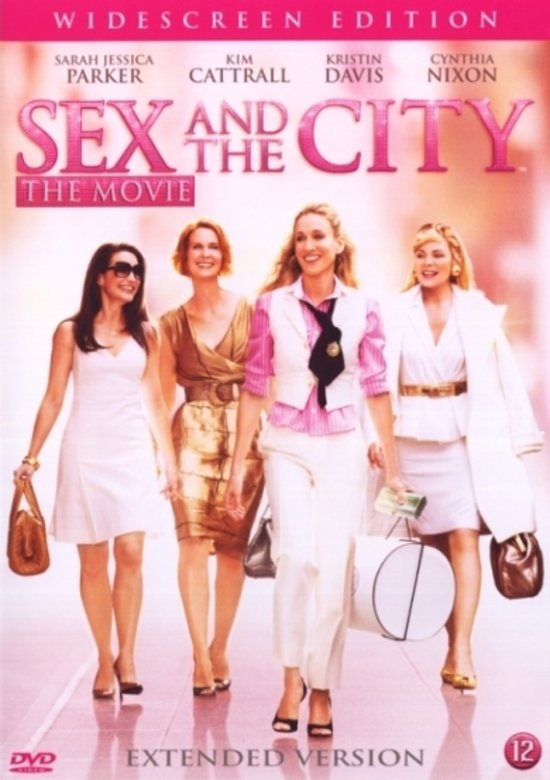 sex and the city movie naitia