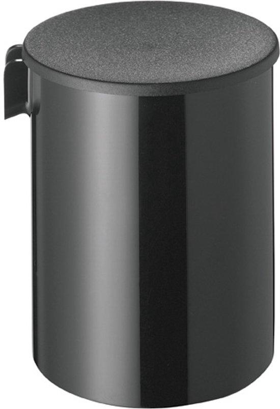Stelton Melkkannetje 0,25 l - Zwart