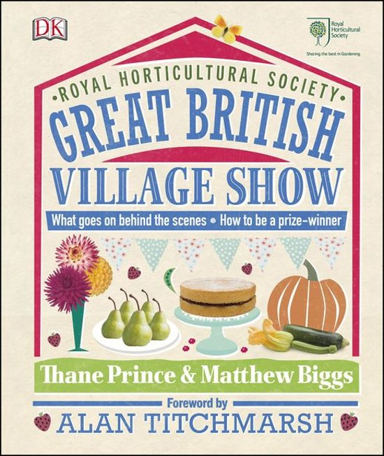 RHS Great British Village Show