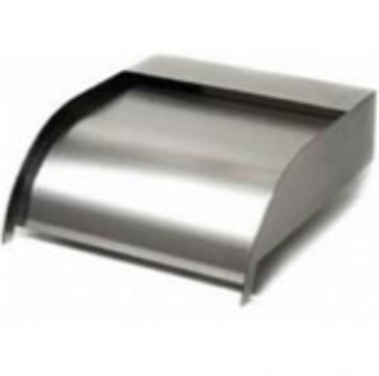 Cascade fountain stainless steel M
