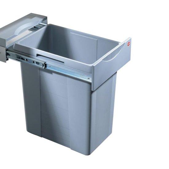 Afvalbak Keuken Inbouw : bol.com Hailo Easy-Cargo Inbouw Prullenbak – 40 l