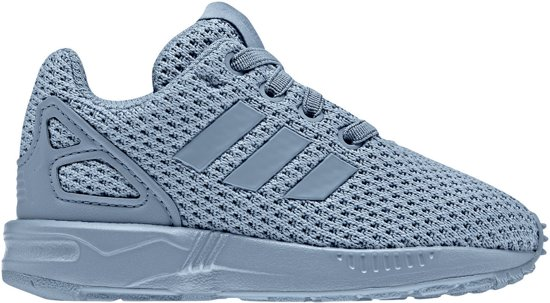 4066927e82f bol.com | adidas ZX Flux Sneakers Baby Sneakers - Maat 26 - Unisex ...