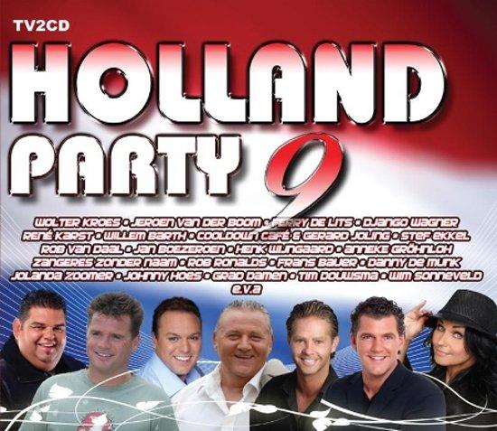 Holland Party Vol.9