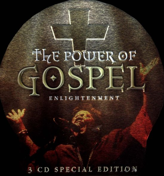 The Power of the Gospel: Enlightenment