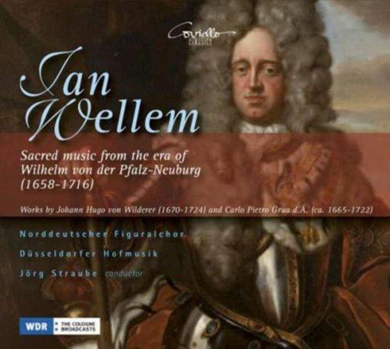 Sacred Music From The Era Of Johann