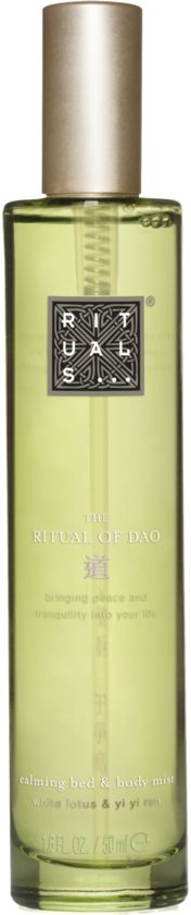 RITUALS The Ritual of Dao Hair & Body mist Damesparfum - 50ml
