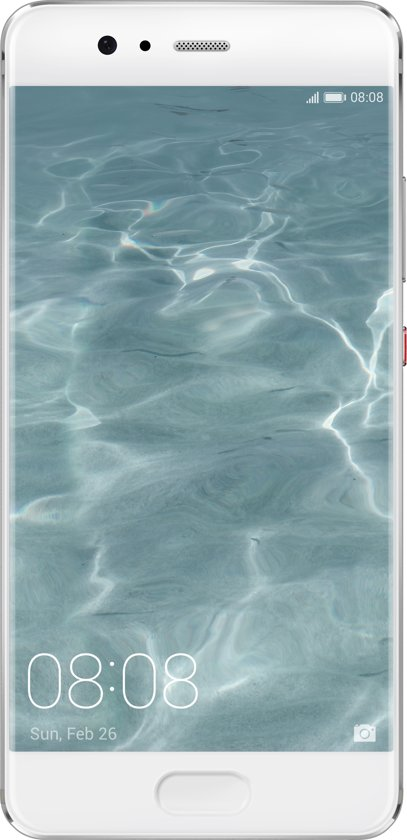 Huawei P10 - 64 GB - Zilver