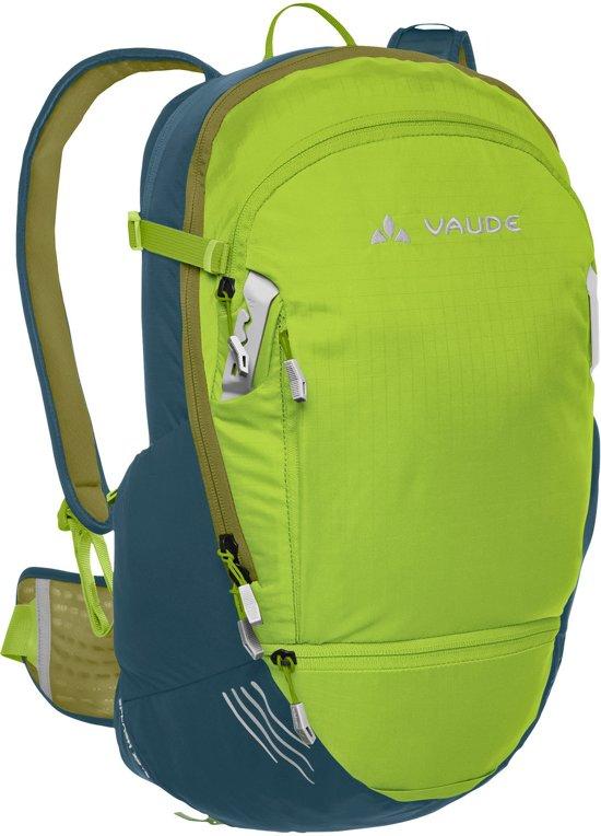 Vaude Splash Backpack 20+5 liter - Chute/Green