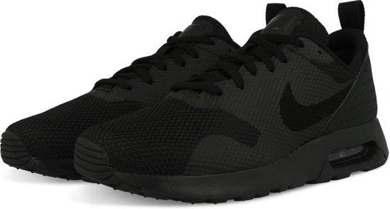 Nike AIR MAX TAVAS 705149 019 - schoenen-sneakers - Mannen - zwart zwart 72f38669832e7