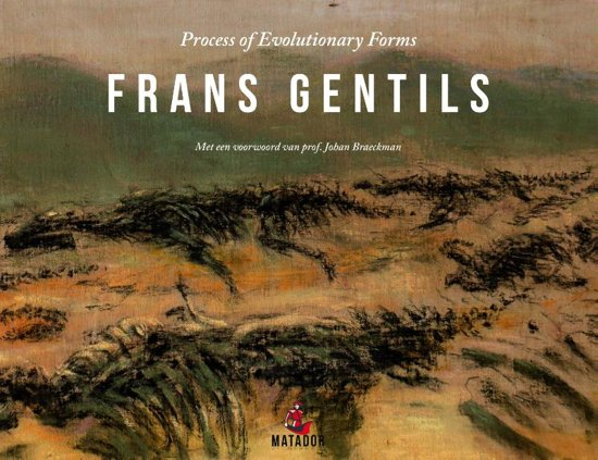 Process of Evolutionary Forms - Frans Gentils pdf epub