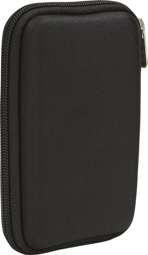 Case Logic QHDC-101 - Harde Schijf Tas - 2.5 inch - Zwart