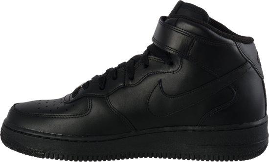 Sneakers Heren Nike '07 Air Zwart Force 1 Mid 43 Maat rv7cqF0Xq