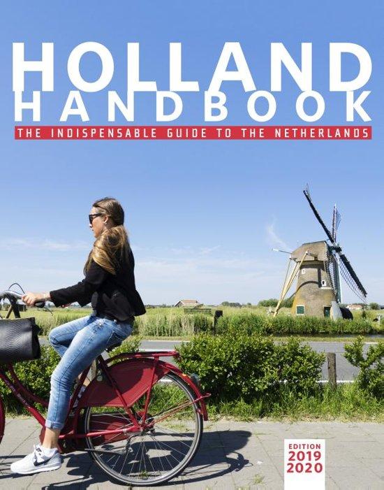 Holland handbook 2019-2020