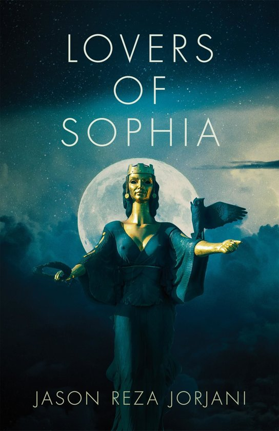 Lovers of Sophia