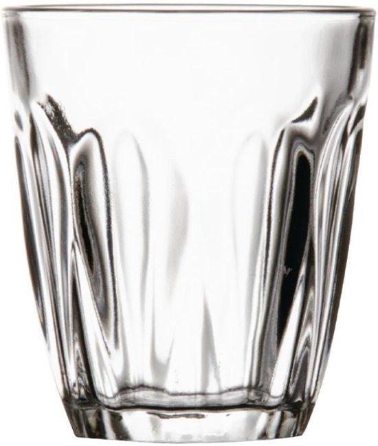 Olympia gehard sapglas, 14cl (Box 12)