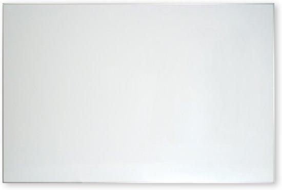 DESQ® Whiteboard Ultra Dunne Lijst | 45 x 60| Wit