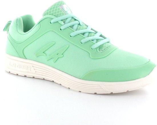 La gear D Light Sneakers Dames Maat 37 Mintgroen