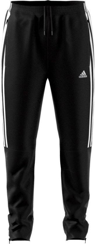 dominio Detectable sentido  bol.com   Adidas Performance Trainingsbroek Tiro Pant 3 Stripes BQ2941