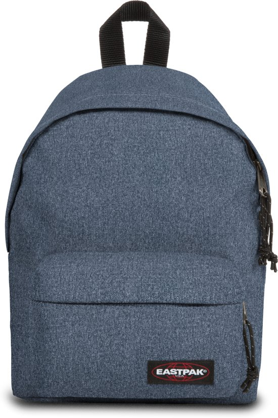24900e643f8 bol.com | Eastpak Orbit Mini Rugzak - 10 liter - Double Denim