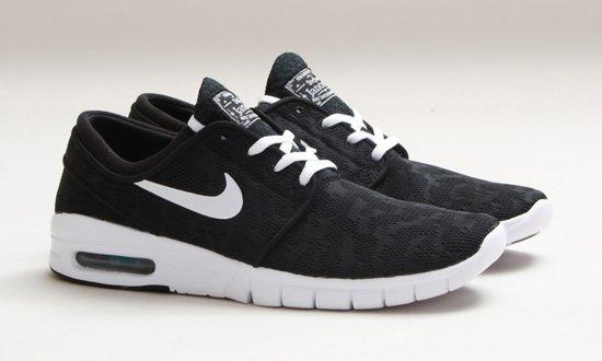 Nike Sb Zwart Wit
