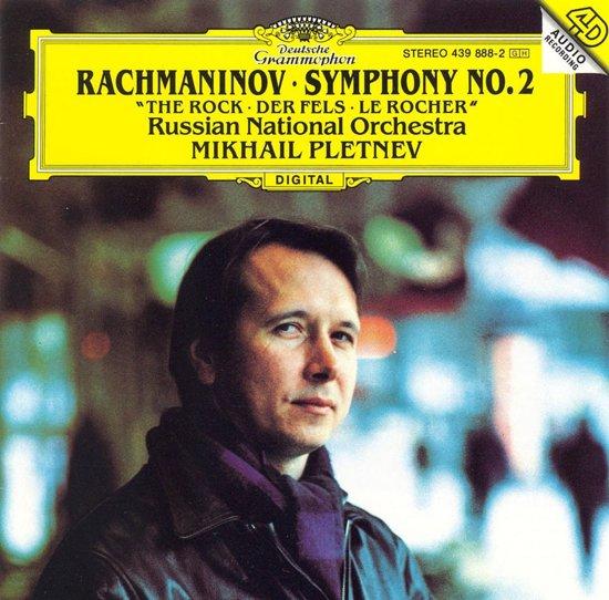 Rachmaninov: Symphony no 2, etc / Pletnev, Russian NO