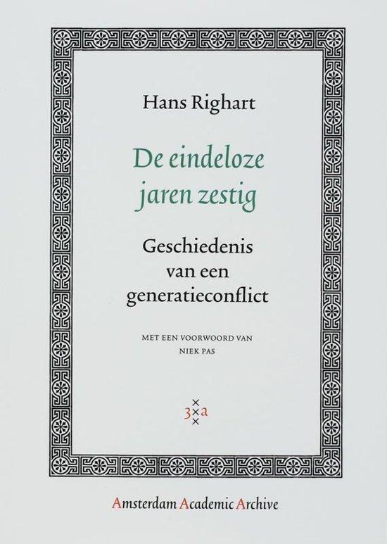 Amsterdam Academic Archive - De eindeloze jaren zestig