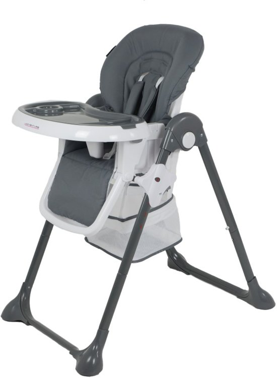 X Adventure Kinderstoel.Bol Com X Adventure Kinderstoel Grijs