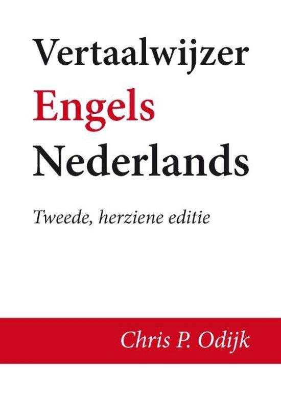 vertaling nederlands naar nederlands