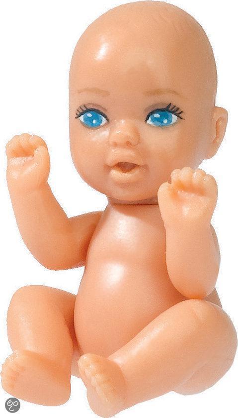 Simba - Steffi Love New Born Baby - Pop - 30 cm