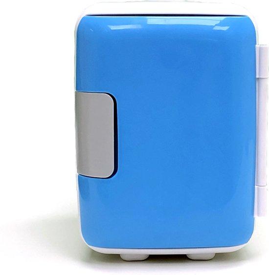 Minikoelkast geschikt voor 230V en 12Volt