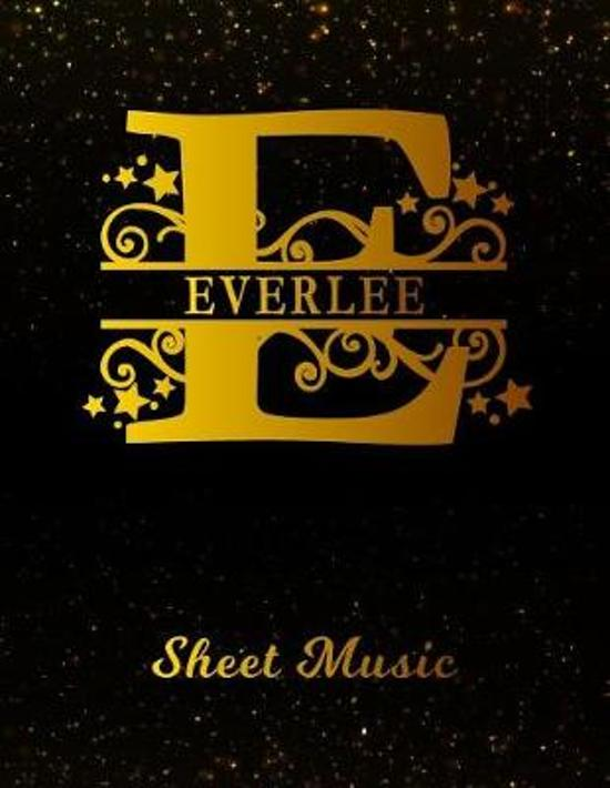 Everlee Sheet Music