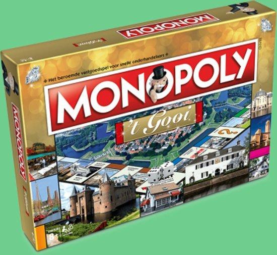 Monopoly 't Gooi