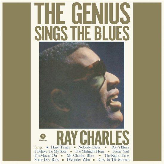 Genius Sings The.. -Hq-