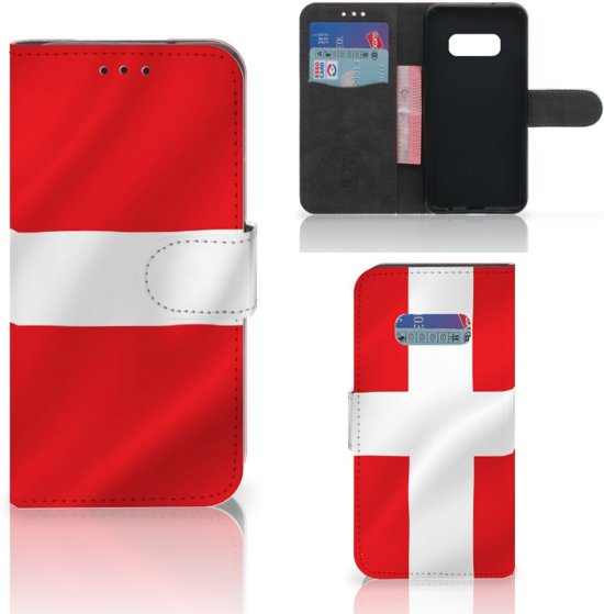 Bookstyle Case Samsung Galaxy S10e Denemarken