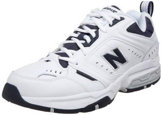 6b5bf4cfd35 New balance Cross Training MX621WN - Fitness-schoenen - Heren - Maat 37 -  Wit