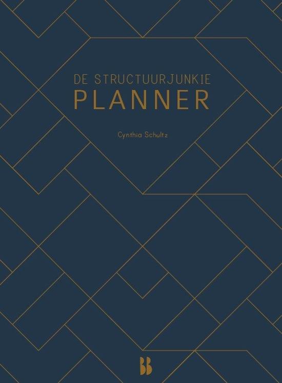Structuurjunkie planner