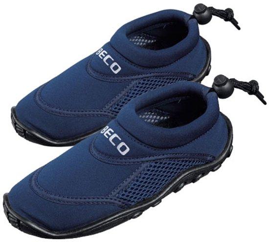 Beco - Waterschoenen - Kinderen - Blauw - Maat 25