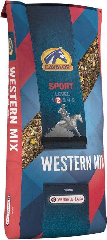 Cavalor Western Mix - 20 kg
