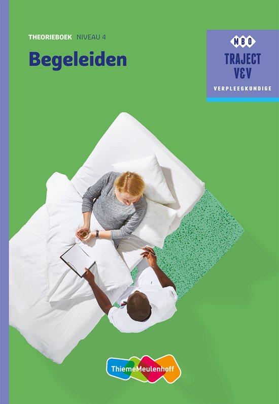 Traject V&V - Begeleiden niveau 4 Theorieboek - A.C. Verhoef