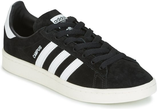 Campus Maat Zwart 44 Adidas 3 Heren Sneakers 2 BxHwnzq