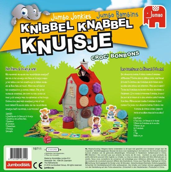 Knibbel Knabbel Knuisje 2018