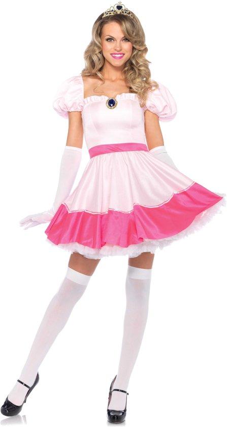 """""""Roze prinsessen kostuum voor dames - Verkleedkleding - XL"""""""