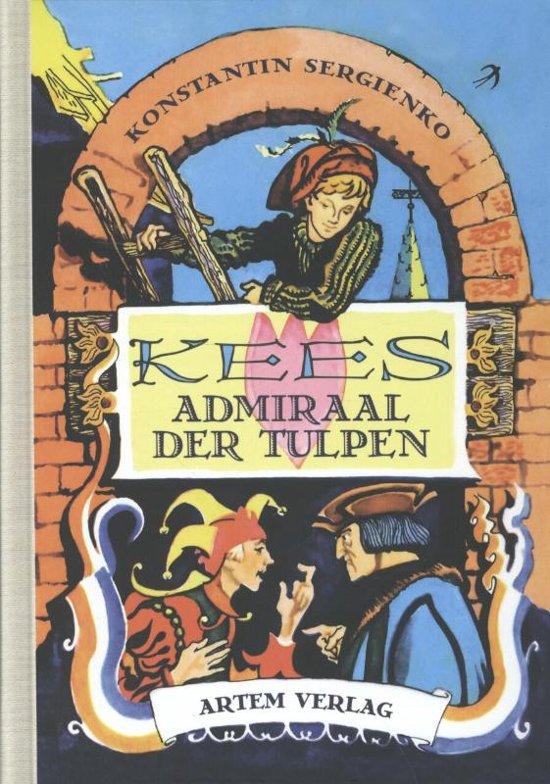 Kees Admiraal der Tulpen