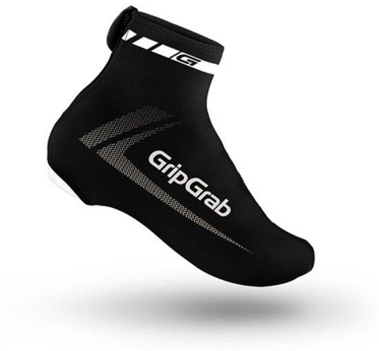 GripGrab - RaceAero - Overschoenen - OneSize - Zwart