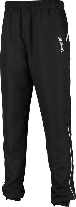 Reece Core Woven Pant Trainingsbroek Unisex - Zwart