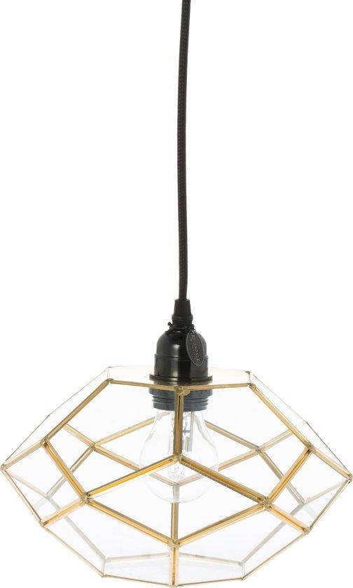 Riverdale Felix - Hanglamp - 25cm - goud