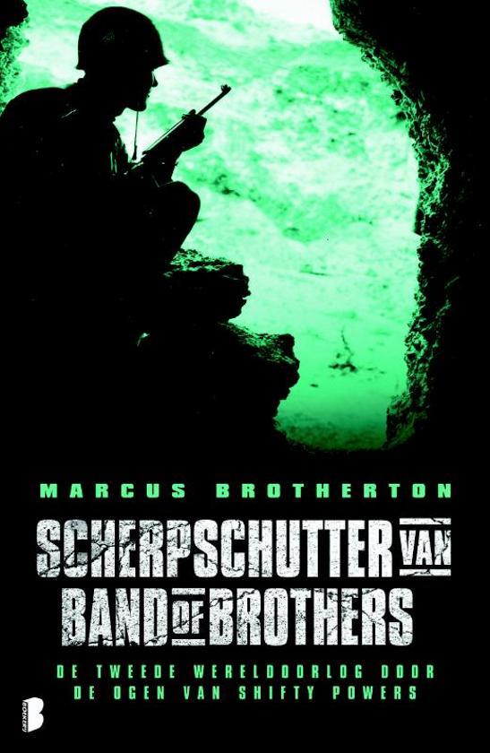 Scherpschutter van Band of Brothers