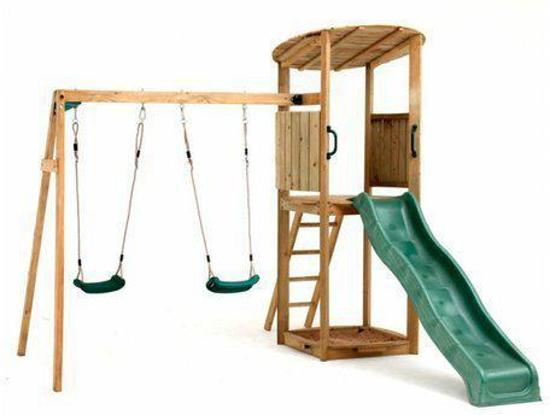 Plum Bonobo Speeltoestel