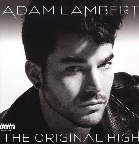 The Original High (LP)