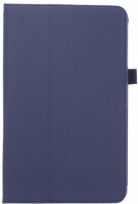 Couverture Tablette Noir Uni Pour Samsung Galaxy Tab 9.6 E zaihgPh
